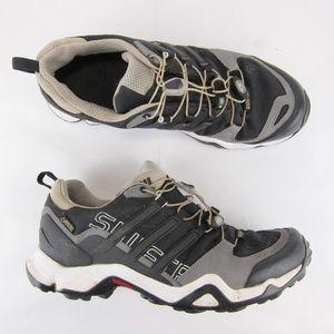 Adidas Gore Tex Swift R Trail Running Traxion US 9